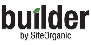 Logo - Builder by SiteOrganic